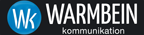 WARMBEIN kommunikation